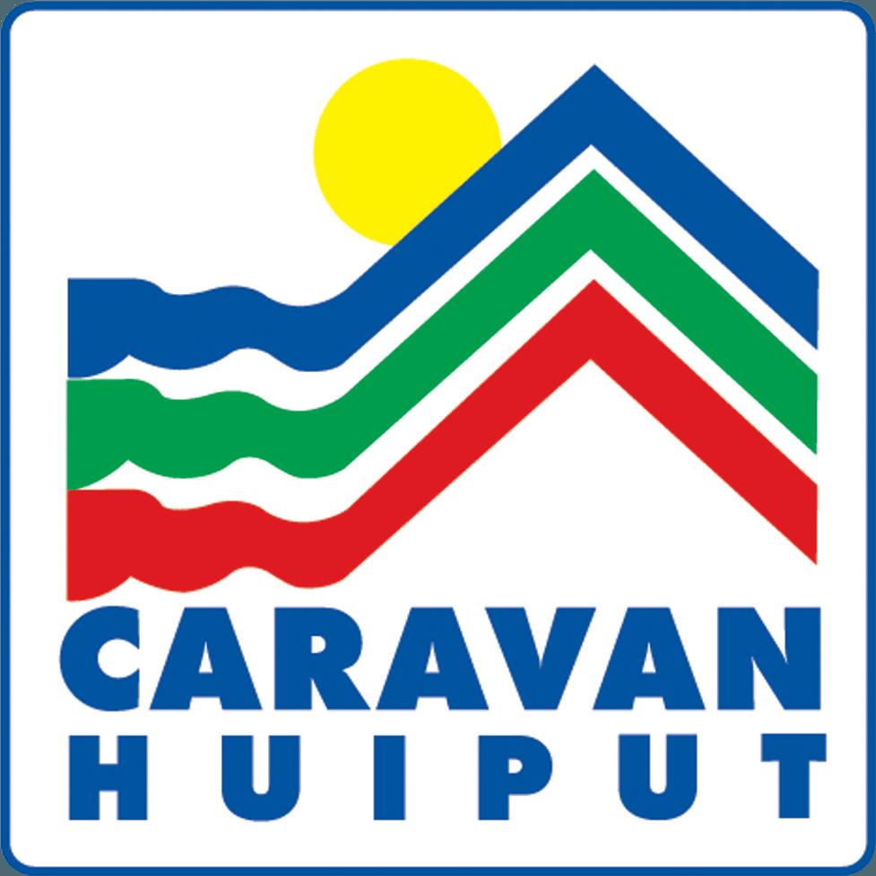 Caravan Huiput