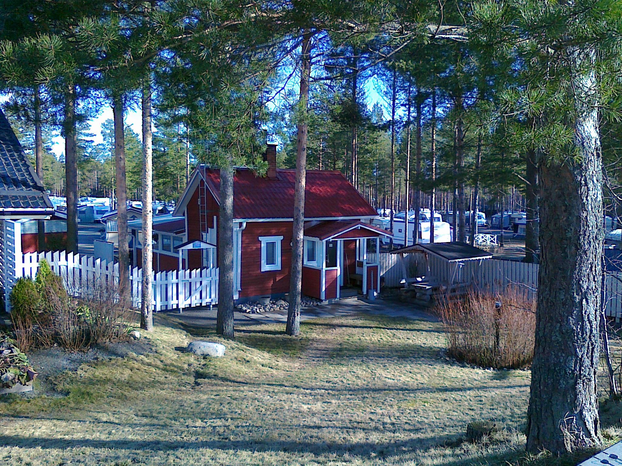 Sauna in Kalajärvi