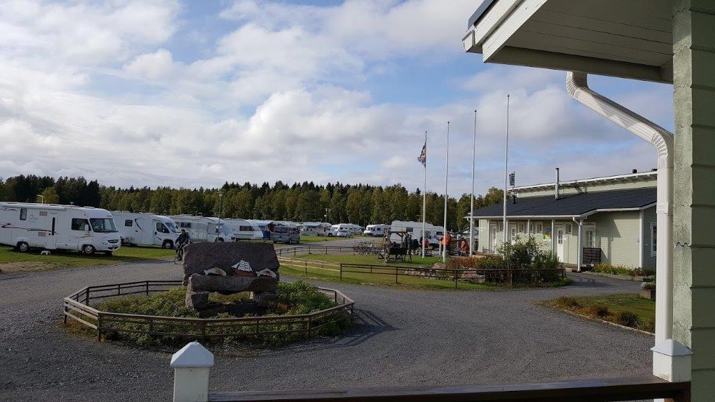 Landscape of Lohenpyrstö