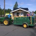 Zetori drive in Lukkuhaka