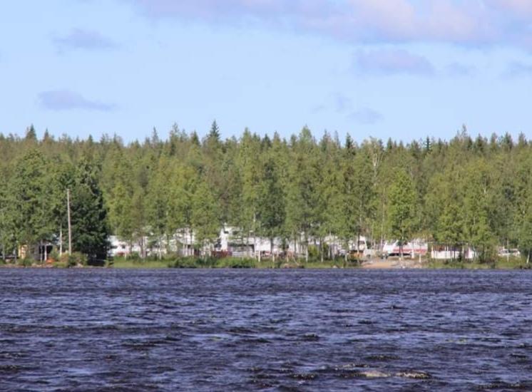 Landscape of Sexsjö